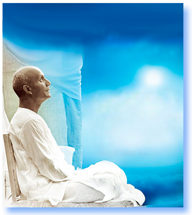 sri-chinmoy_in_bluelight